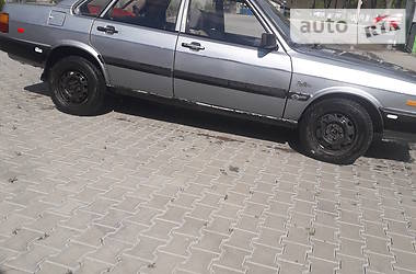 Audi 80 1986 в Черновцах