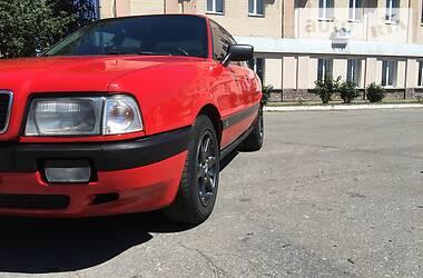 Audi 80 1989 в Полтаве