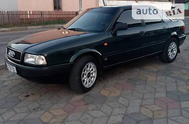 Audi 80 1993 в Вижнице