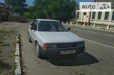 Audi 80 1989 в Могилев-Подольске