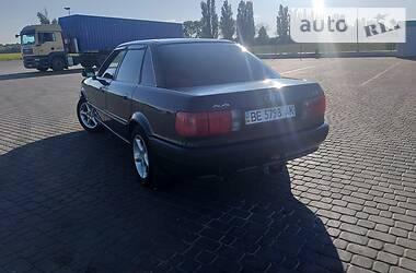 Audi 80 1995 в Покровске