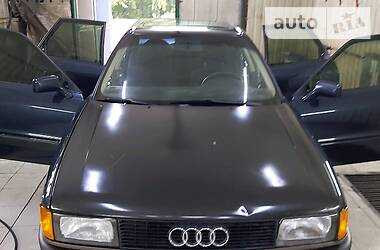Audi 80 1990 в Бородянке