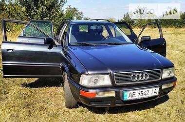 Audi 80 1994 в Верхнеднепровске