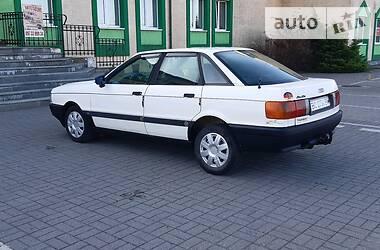 Audi 80 1988 в Стрые