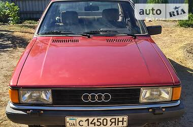 Audi 80 1986 в Краматорске