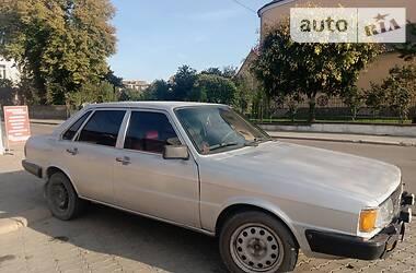 Audi 80 1986 в Галиче