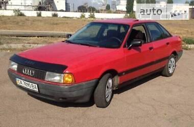 Audi 80 1991 в Черкассах