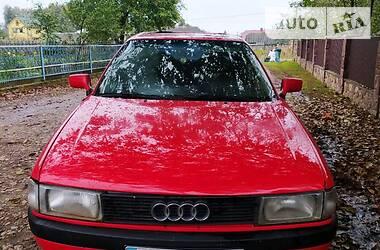 Audi 80 1988 в Бучаче