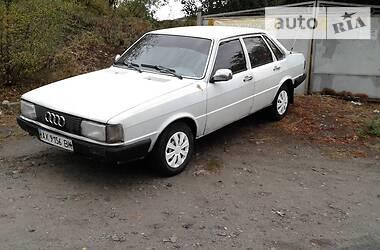 Audi 80 1982 в Днепре