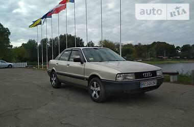 Audi 80 1988 в Балте