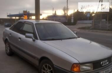 Audi 80 1989 в Гуляйполе
