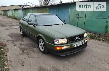 Audi 80 1995 в Киеве