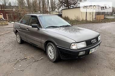 Audi 80 1988 в Чутове