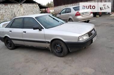 Audi 80 1987 в Шепетовке