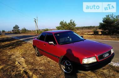 Audi 80 1989 в Сарнах