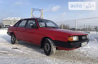 Audi 80 1985 в Нововолынске