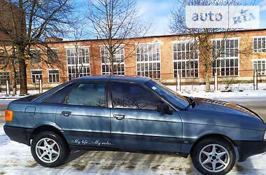 Audi 80 1990 в Самборі