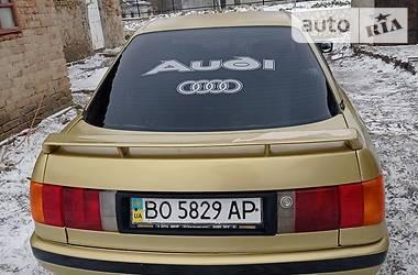 Audi 80 1988 в Збараже