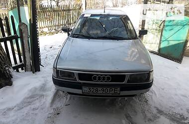 Audi 80 1987 в Каменец-Подольском