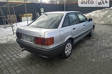 Audi 80 1989 в Ковеле