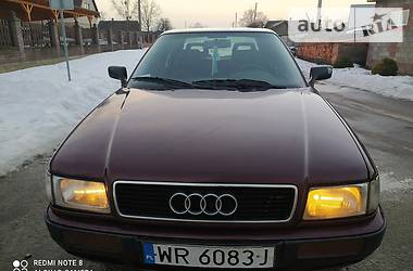 Audi 80 1994 в Сарнах