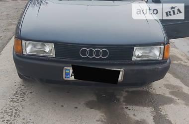Audi 80 1989 в Василькове