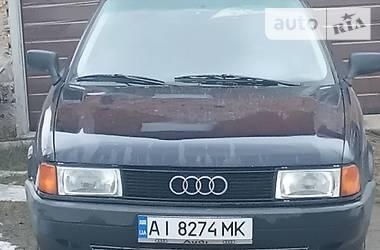 Audi 80 1990 в Фастове