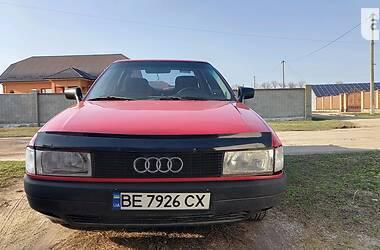 Audi 80 1988 в Первомайске