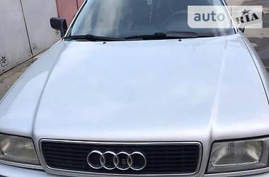 Audi 80 1992 в Тернополе