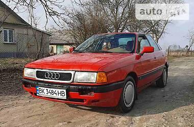 Audi 80 1987 в Дубно