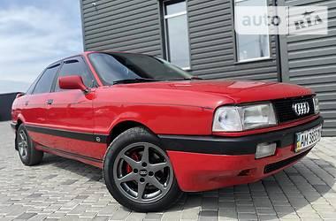 Audi 80 1987 в Белой Церкви