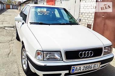 Седан Audi 80 1992 в Киеве