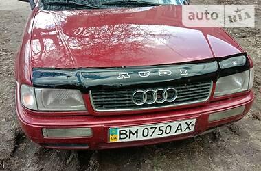 Седан Audi 80 1988 в Ромнах
