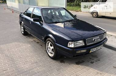 Седан Audi 80 1994 в Тернополе