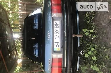 Седан Audi 80 1988 в Полтаве