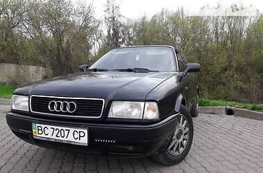 Седан Audi 80 1992 в Бродах