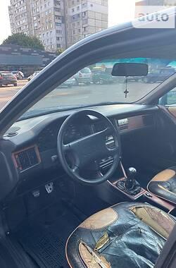 Седан Audi 80 1992 в Харькове