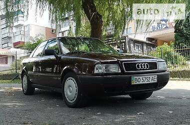 Седан Audi 80 1992 в Хмельницком