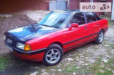 Audi 90 1988 в Чернігові
