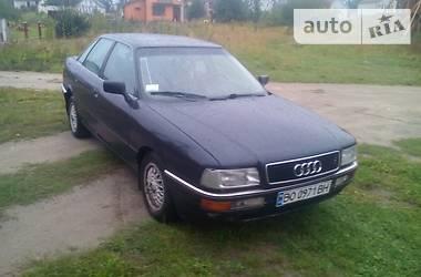 Седан Audi 90 1987 в Житомире