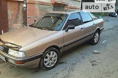 Audi 90 1988 в Глыбокой