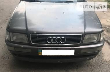 Audi 90 1991 в Львове