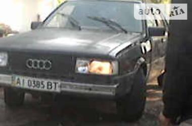Седан Audi 90 1985 в Киеве