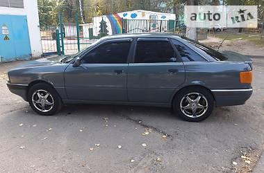 Audi 90 1990 в Харькове