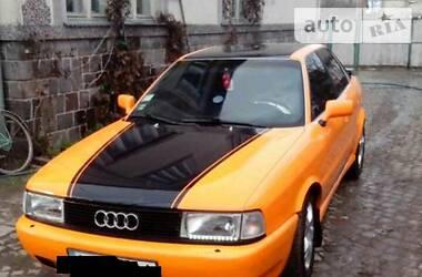 Audi 90 1988 в Мукачево
