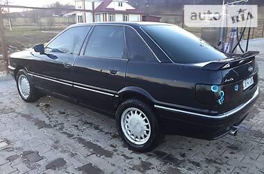 Audi 90 1989 в Костянтинівці