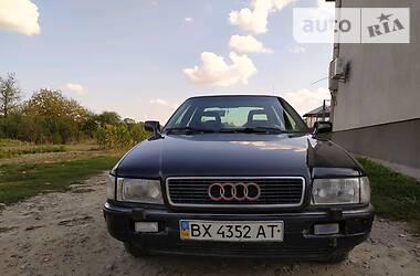 Audi 90 1991 в Ярмолинцах