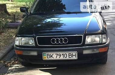 Audi 90 1989 в Ровно