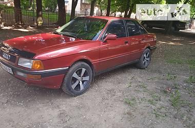 Седан Audi 90 1988 в Сумах