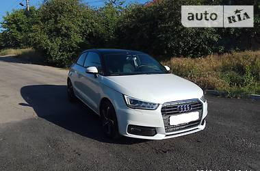 Audi A1 2015 в Запорожье